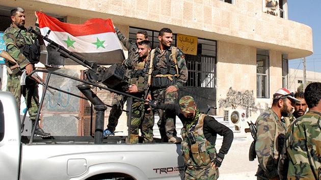 Siria: Renuncia un alto dirigente de la oposición fracturada