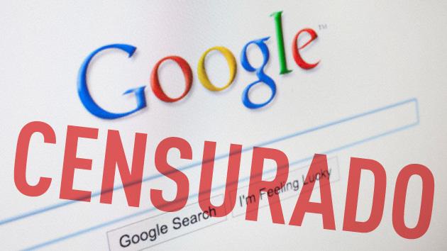 Internet censurado: Google desenmascara la creciente vigilancia gubernamental