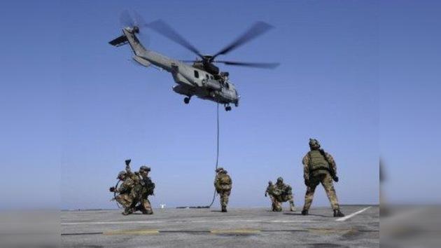 La OTAN reforzará los ataques aéreos en Libia