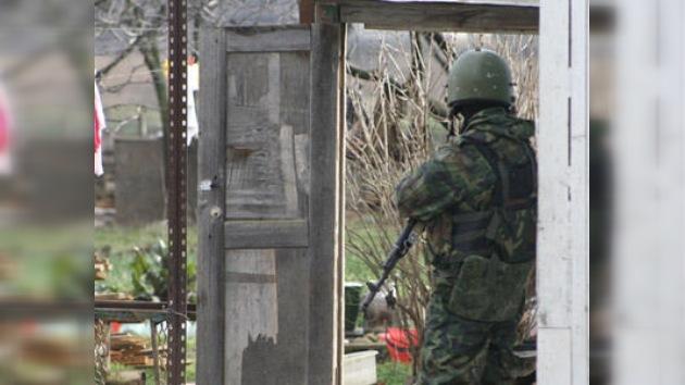 Un policía murió y otro resultó herido en un ataque en Daguestán