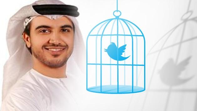 En EAU condenan un hombre a prisión por criticar en Twitter el juicio contra su padre