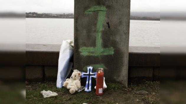 Una madre neoyorquina se suicida en el Hudson con tres de sus hijos