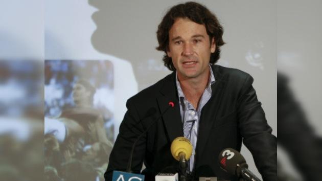 El español Carlos Moyá anuncia su retiro del tenis profesional