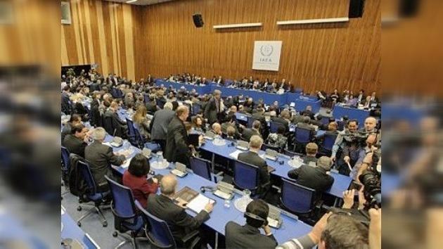 Irán planea encuentro de países para discutir su programa nuclear