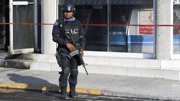 México: Arrestan a un 'narco' por el que EE.UU. ofrecía 5 millones de dólares