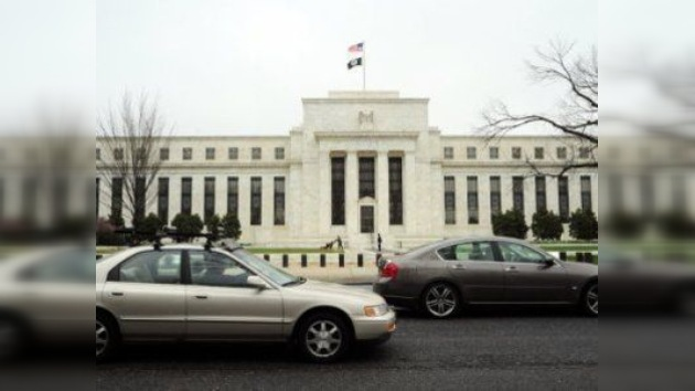 Las pruebas de estrés de la Fed 'estresan' a los cuatro mayores bancos de EE. UU.