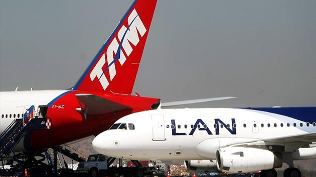 Nace LATAM Airlines, la mayor línea aérea de América Latina