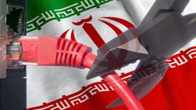 Irán se 'desconectará' de la Red para protegerse de ataques