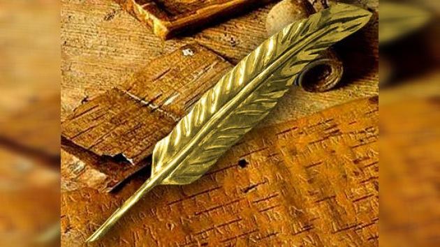 El Día de la Escritura Eslava