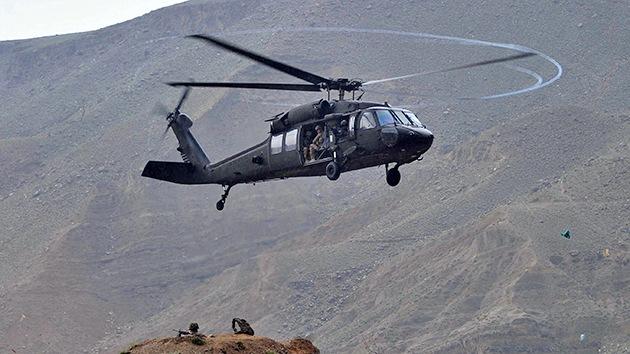 Secuestran a nueve extranjeros en Afganistán