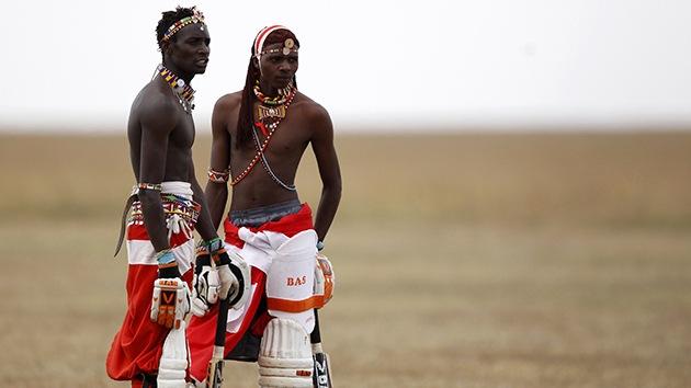 14 estereotipos sobre África que no deben creerse