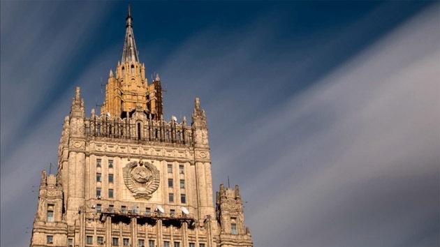 Rusia prohíbe la entrada a estadounidenses vinculados con Guantánamo y Abu Ghraib