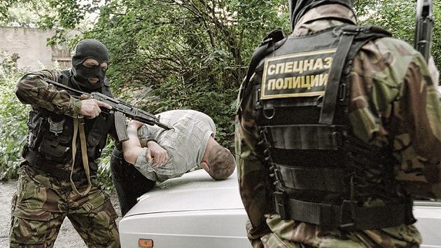 Abortan un plan terrorista contra la sede olímpica de Sochi