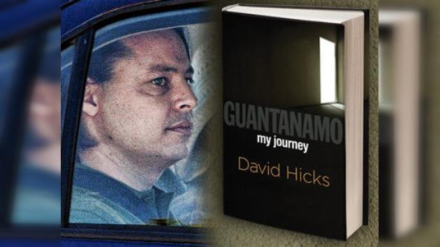 Un ex preso de Guantánamo es privado de sus derechos de autor