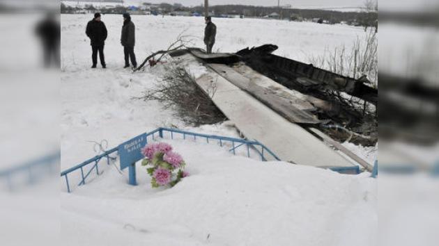 El fallo técnico cobra fuerza como causa del accidente aéreo del AN-148
