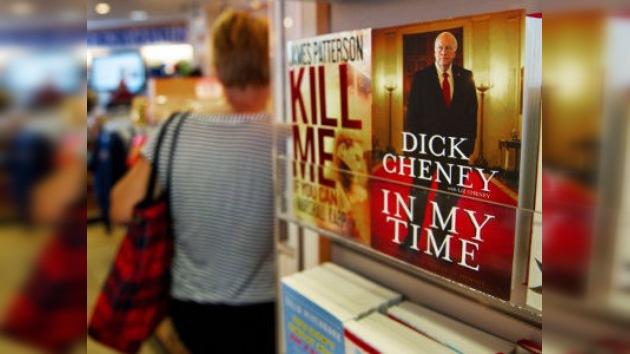 Salen a la venta las memorias de Dick Cheney, el vicepresidente del 'lado oscuro'