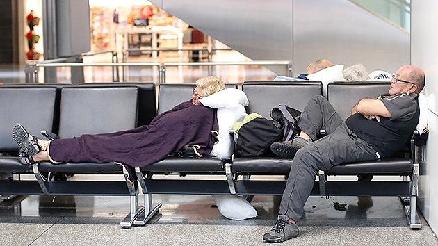 Dormir de día acelera nuestro ocaso: ¿Aumenta hasta un 30% el riesgo de muerte?