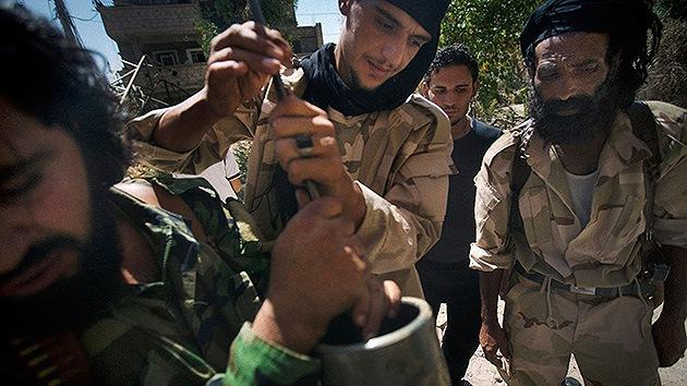 Al Qaeda declara la guerra a otros grupos extremistas en Siria
