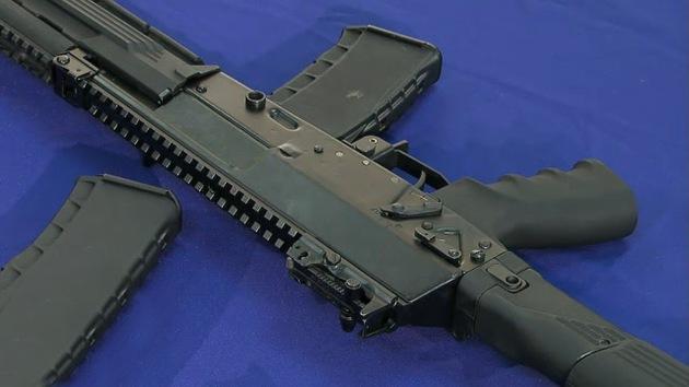El diseñador del Kaláshnikov AK-12 aclara por donde irán los tiros del nuevo fusil