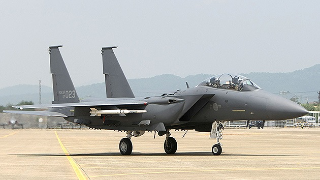 Corea del Sur decide ampliar su zona aérea unilateralmente