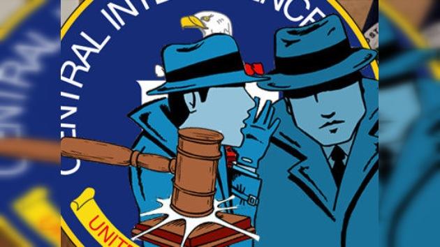 Ingeniero ruso condenado a 13 años de cárcel por pasar información a la CIA