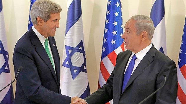 Kerry: EE.UU. seguirá apoyando a la oposición siria