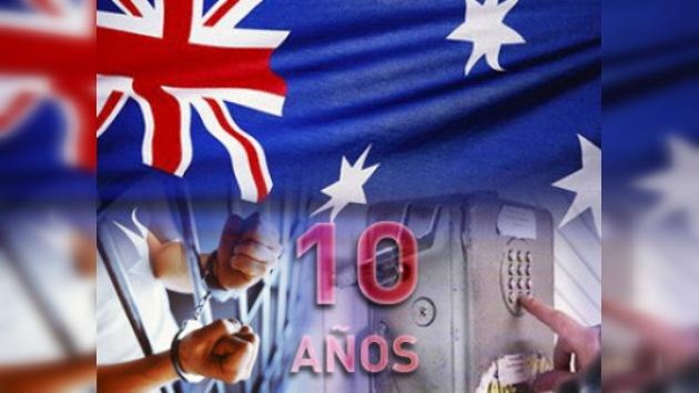 El Gobierno de Australia endurece la ley para combatir oleada de amenazas