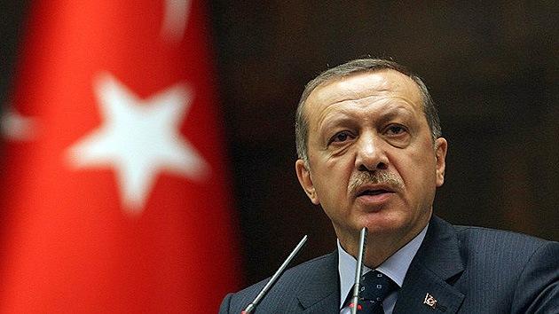 """Erdogan en medio de la brutal represión de las protestas: """"No soy un dictador"""""""