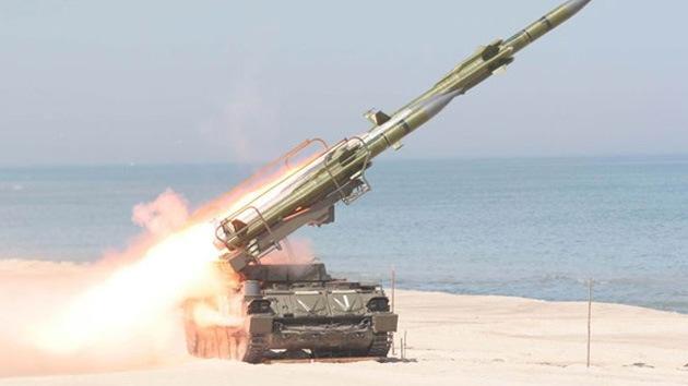 India anuncia una licitación para el suministro de sistemas de cañón-misil