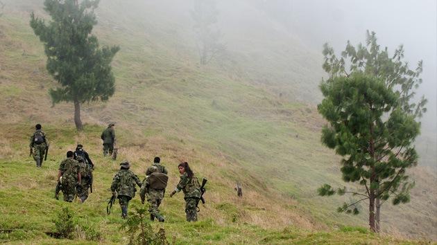 Ex jefe de las FARC dará información sobre unas 300 fosas comunes en Colombia