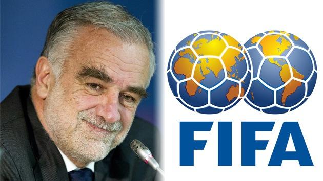 Proponen a un fiscal de crímenes de guerra como investigador de la FIFA