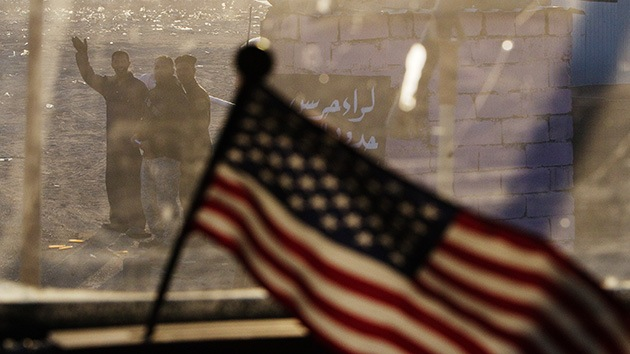"""""""EE.UU. y sus aliados han destruido Irak"""""""
