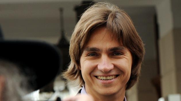 """Serguéi Filin, el director artístico del Bolshói atacado con ácido, dice que puede """"ver algo"""""""