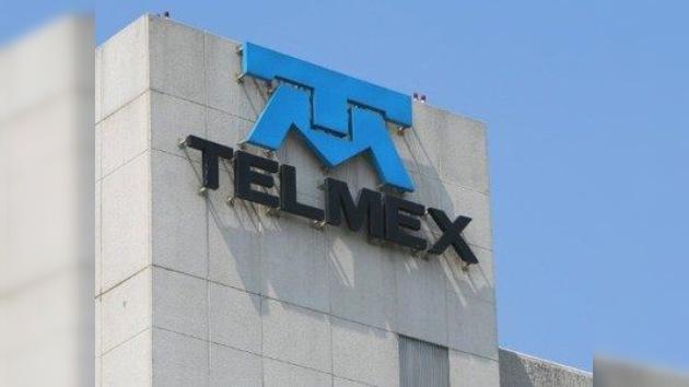 Multan a Telmex, propiedad de Carlos Slim, por práctica monopolista