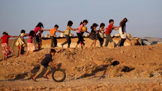 ONU: Estado Islámico obliga a niños a ver ejecuciones y caminar entre cadáveres