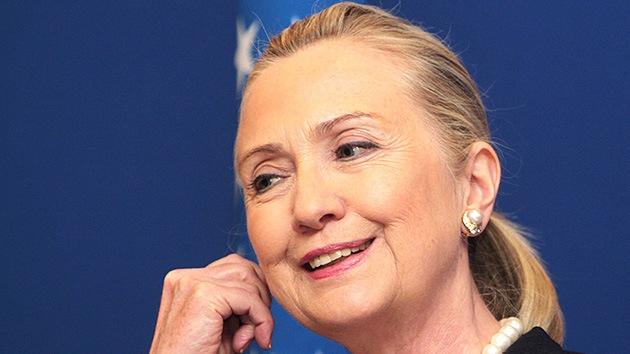 Los dichos de Hillary Clinton en África encienden la indignación en China