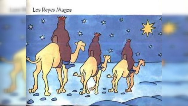 El día de los Reyes Magos en América Latina