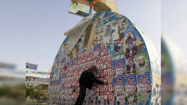 Casi 200 personas se postulan para la presidencia de Egipto