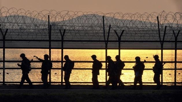 El ejército surcoreano desmiente la noticia de la captura del soldado que mató a 5 colegas