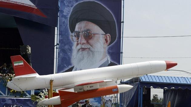 """Un ataque de EE.UU. contra Irán supondrá la """"destrucción del régimen israelí"""""""