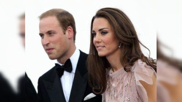 ¿Cuánto ganaron el príncipe Guillermo y Catalina con su boda?
