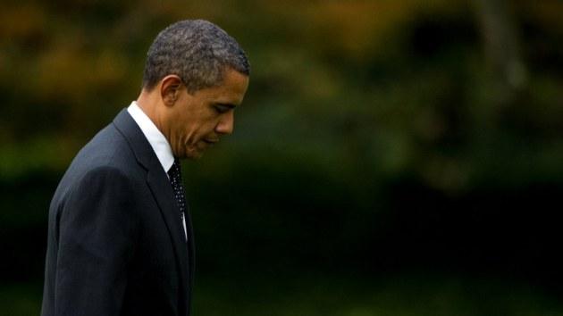 Congresistas pedirán la dimisión de Obama si se interviene en Siria