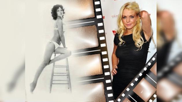 Lindsay Lohan será una estrella del cine adulto