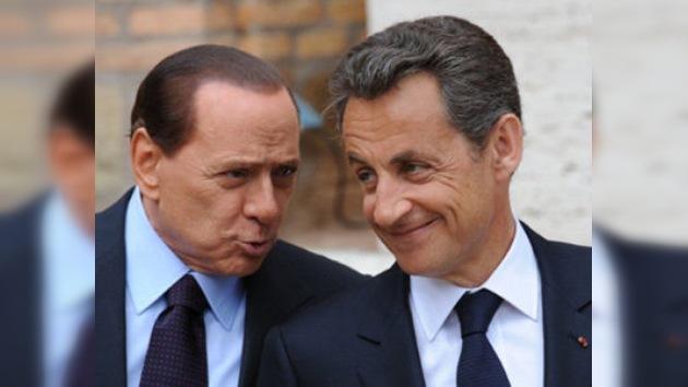Italia y Francia llaman a reformas del Tratado Schengen ante inmigración