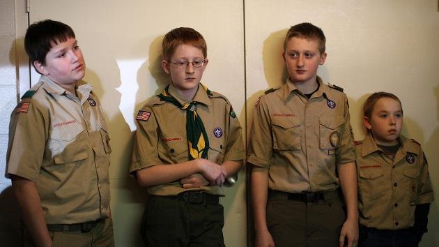 Los Boy Scouts denunciarán a la Policía abusos sexuales a menores en sus filas