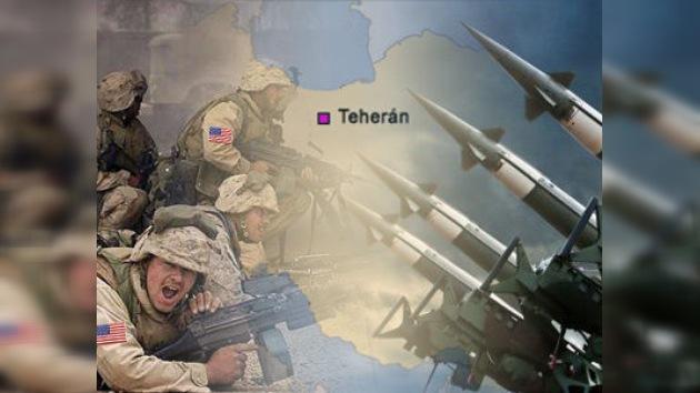 Irán podría contraatacar a EE.UU. en su territorio si es agredido