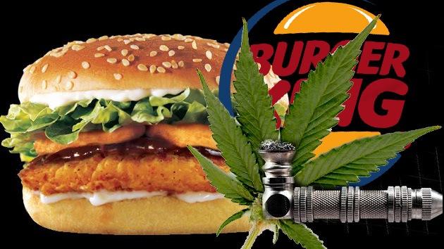 EE.UU.: Un niño de 4 años encuentra una pipa de marihuana en su comida de Burger King