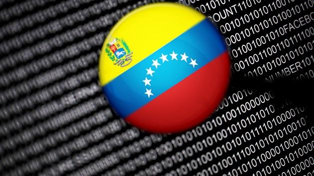 Venezuela denuncia múltiples ataques a las páginas web del Estado