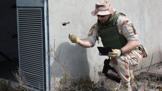 Drones 'de juguete' para la guerra: el Reino Unido usa minihelicópteros en Afganistán