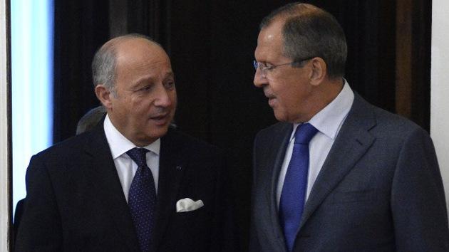 """Rusia: """"La resolución de la ONU sobre Siria no permitirá el uso de la fuerza"""""""